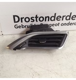 Air Grille Dashboard Chrome Right 9673131677 Peugeot 2008