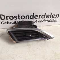 Air Grille Dashboard Chrome Left 9633131777 Peugeot 2008