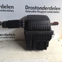 Air filter housing 9637143980/9637144080 Peugeot 307 2.0