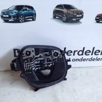 Achterlicht Led Fitting Linksachter 00196984/9825601280 Peugeot 208