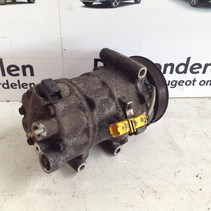Air conditioning pump 9651911180 Peugeot 307 Sanden SD6C12 1350F