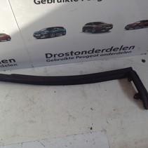 Dak Rubber Achterraam Links Peugeot 308CC (834648)