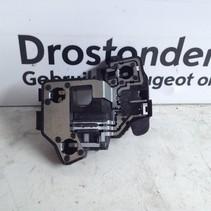 Montage Rücklicht links Peugeot 206 3 oder 5 DRS (6350SO)