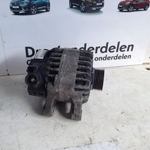 Dynamo 9641398480 Peugeot 206 Denso CL7 14V