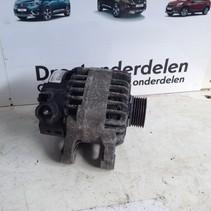 Lichtmaschine 9641398480 Peugeot 206 Denso CL7 14V