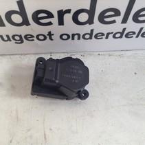 Heater valve motor F663746XC Peugeot 207