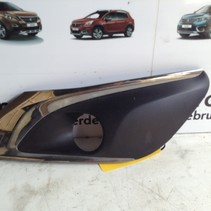 BUMPER GRILL RIGHT AA36137000 PEUGEOT 308 T9 GT LINE