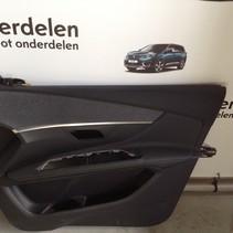 Deurpaneel Rechts-Voor 98305862AU Peugeot 3008 P84E