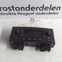 Heater Control Panels with part number 9646627977 Peugeot 307