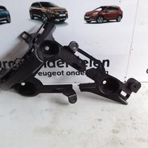 Bumper bracket Rear Left 9678055180 Peugeot 2008