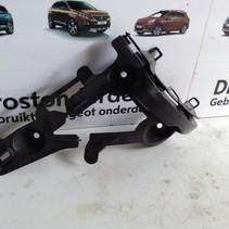 Bumper bracket Rear right 9678054980 Peugeot 2008