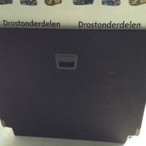 Kofferbak Mat met artikelnummer 98282728ZD peugeot 3008 II P84