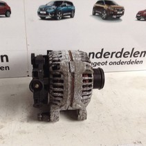 Alternator 9646321880 Peugeot 207 1.6 HDI CL15 Bosch