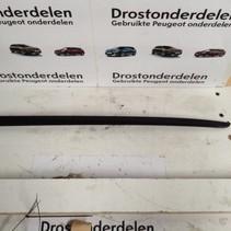 left window trim 98101120XK 9810112080 Peugeot 3008 II P84