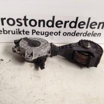 Belt tensioner V759883280 Peugeot 208
