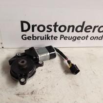 Schuifdak Motor 2217097-A Peugeot 207