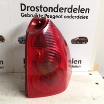 Taillight Right Peugeot 307 SW Station (6351X3)