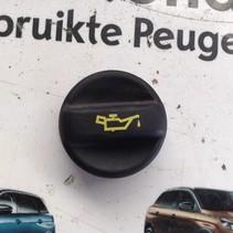 Öldeckel Peugeot 308 T9 1.6 Blau hdi 9670015080 9674157180 (1180S5)