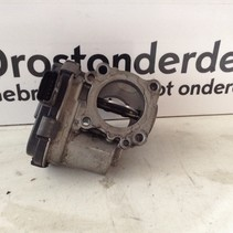 Throttle body 9673534480 Peugeot 208 1.4 HDI