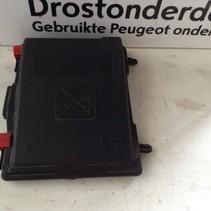 Fuse box Box Cover 9678633380 Peugeot 308 T9
