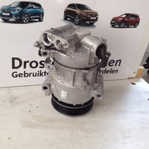 Air conditioning pump 9675655880/9675659880 Peugeot 2008 Denso