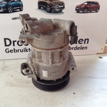Air conditioning pump 764439/4471501731 Peugeot 308 Denso