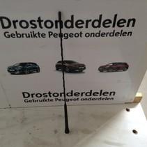 Antenna Peugeot 2008
