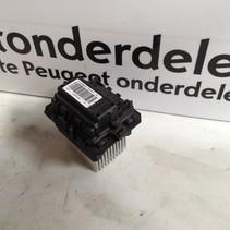 Heater resistor T1000034Z-C PEUGEOT 208 (6441AF)