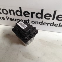 Heater resistor T1000034Z-C PEUGEOT 208