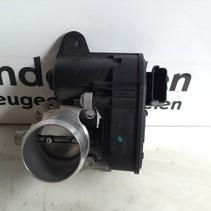 Drosselklappengehäuse 9806300180 Peugeot 2008 1.2 THP