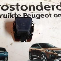 Regensensor 9665925480 Peugeot 208