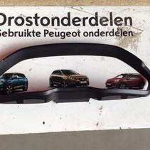 Speedometer Trim molding 9673859177 Peugeot 208