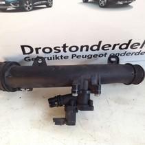 Air intake hose 9677537380 Peugeot 5008 P87E (Engine code HN01)