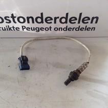 Lambda Sensor V754896180 Lower Blue Plug (1618V3) Peugeot 2008