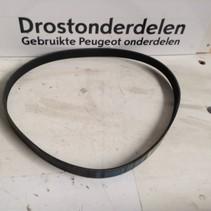 V ribbed belt 9803580580 Peugeot 3008 P84E