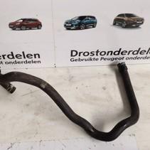 Radiator hose 9675881380 Peugeot 208