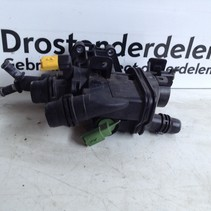 Thermostat housing 9807198480 Peugeot 308