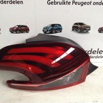 Taillight Left 9825601280 Peugeot 208 Facelift