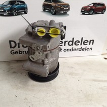 Air conditioning pump 9822184980 Peugeot 208 DENSO 5SEL09C-GE447150-8110