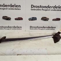 Sierlijst Chroom Rechter-Achterscherm 931283 Peugeot 308CC Cabriolet