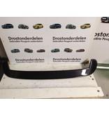 Rear Spoiler Tailgate Peugeot 207
