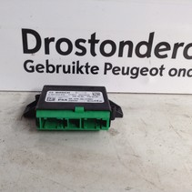 PDC Car Parking Module Front And Rear 9819361880 Peugeot 2008