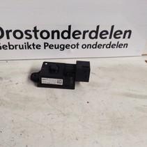 START-STOP-RELAY 9807709080 Peugeot 208 Valeo
