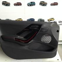 Door panel / Door trim Left-Front 98120051XJ Peugeot 2008 GT-Line