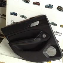 Door panel / Door trim Leather Left-Rear 98041933ZD Peugeot 308 T9