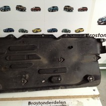 Bottom plate D Right 9829740680 Peugeot 208