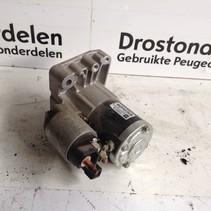 Starter motor V764559480 Peugeot 308 T9 1.6 12V CL3 Mitsubishi