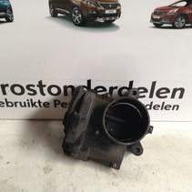 Throttle body V760491980 Peugeot 308 1.6