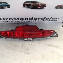 Mistachterlicht In Bumper 9674308980 Peugeot 208