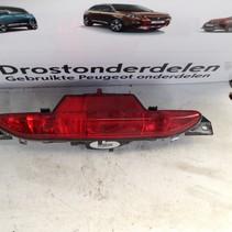 Rear fog light in bumper 9674308980 Peugeot 208